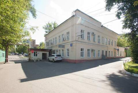 Склад в аренду 18.6 кв.м, м.Шоссе Энтузиастов - Фото 4