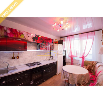 Продается 2-ая квартира общей площадью 49,6 м2. на 3 этаже 9-го дома. - Фото 1