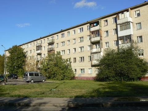 Продается 2-х комн. кв. в центре г. Зеленоград - Фото 1