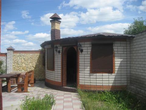 Продается дом по адресу с. Кашары, ул. Сосновая - Фото 1