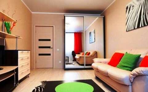 Квартира ул. Мира 44, Аренда квартир в Екатеринбурге, ID объекта - 321287181 - Фото 1