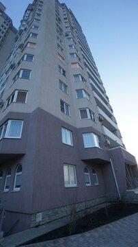 Однокомнатная квартира с новым дорогостоящим ремонтом, Заходи и Живи. - Фото 1