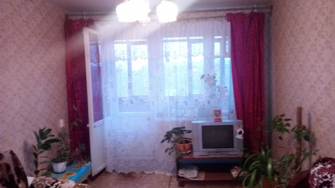 Нижний Новгород, Нижний Новгород, Бусыгина пр-т, д.9, 2-комнатная . - Фото 1