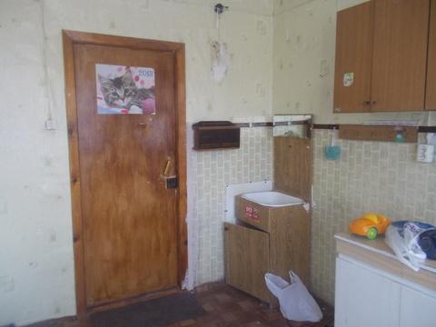 Продам комнату 25 кв.м. г. Катайск, ул 30 лет Победы, 16 - Фото 1