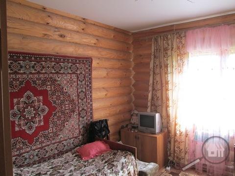Продается дом с земельным участком, д. Камайка, ул. Поперечная - Фото 4