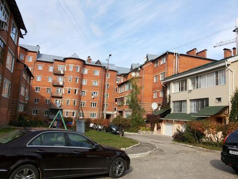 Владимир, Стрелецкая ул, д.36а, 4-комнатная квартира на продажу - Фото 2