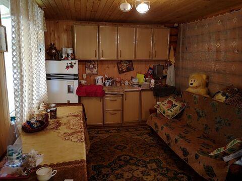 Продается Зимняя дача с баней Ступинский район д.Васьково СНТ - Фото 4