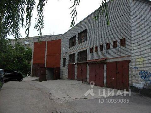 Продажа гаража, Саратов, Ул. Чапаева - Фото 1