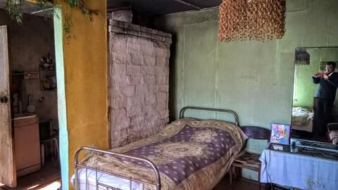 Добротный крепкий дом с гаражом и баней в садоводстве под Псковом - Фото 4
