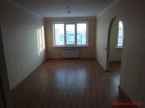 Продается 3-комнатная квартира по ул. Подгаева 1а в Хабаровске - Фото 2