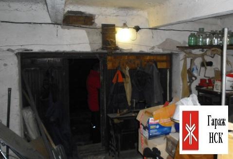 Продам широкий гараж в ГСК Чайка №31. Академгородок, мкр. Щ, Дом быта - Фото 4