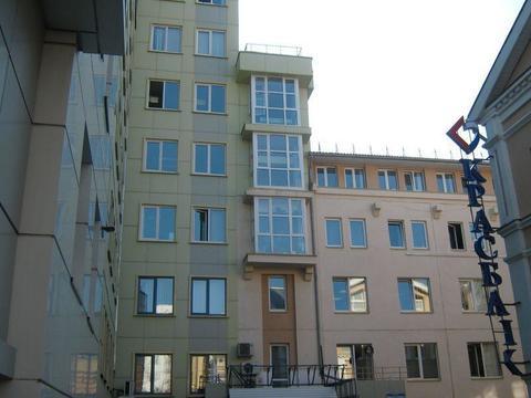Офис с террасой в центре. - Фото 2