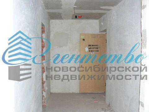 Продажа квартиры, Новосибирск, м. Октябрьская, Ул. Вилюйская - Фото 2
