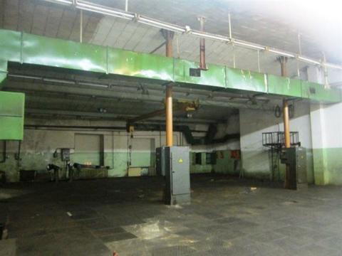 Сдам складское помещение 2000 кв.м, м. Московская - Фото 3