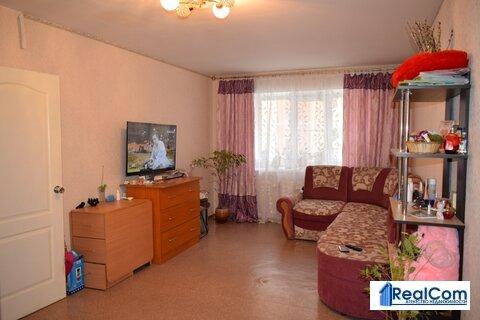 Продам однокомнатную квартиру, ул. Фурманова, 8 - Фото 4