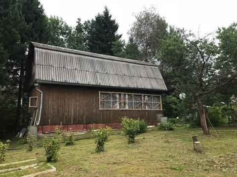 """СНТ """"Загорье-2"""" близ деревни Душищево - Фото 4"""