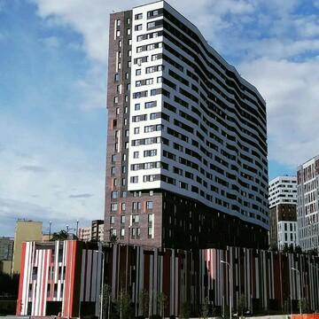 2 комнатная квартира в доме бизнес-класса, Коммунарка, новая Москва - Фото 2