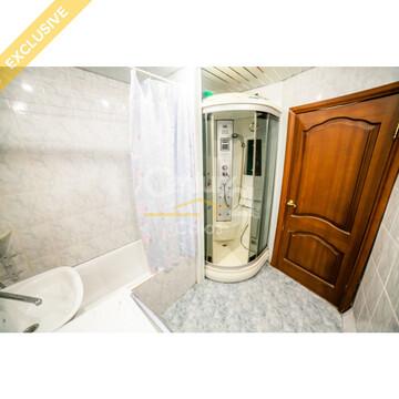 Продается 3х ком.кв. с улучшенной планировкой 66кв.м. по ул.аблукова37 - Фото 4