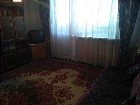 Двухкомнатная квартира по улице Генерала Толстикова, Купить квартиру в Калининграде по недорогой цене, ID объекта - 321272722 - Фото 1