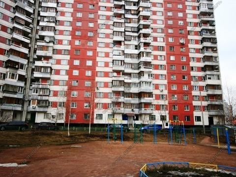 Продажа квартиры, м. Волоколамская, Ул. Дубравная - Фото 1