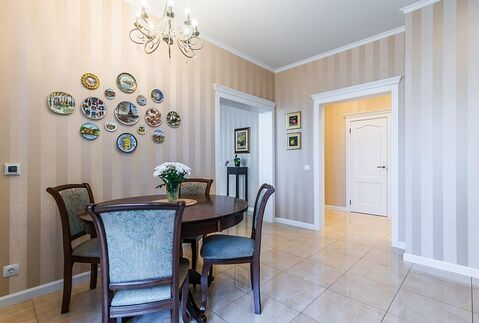 Продается квартира г Краснодар, ул им Архитектора Петина, д 10а - Фото 1