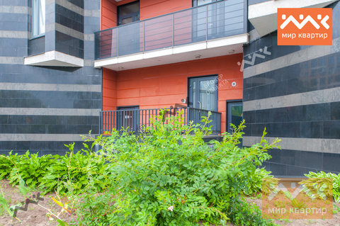 Видовая квартира для семьи в Петроградском районе - Фото 2