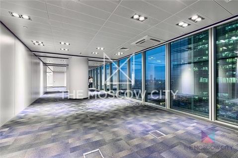23 Аренда Офиса башня Империя 2400 кв.м. - Фото 4