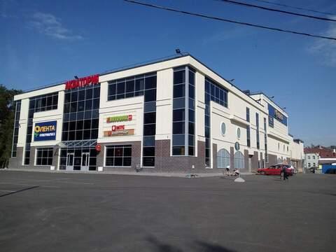 Сдам торговое помещение 54 кв.м, Шлиссельбург - Фото 5