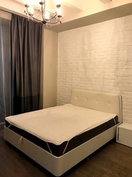 2 –комнатная квартира(апартаменты), Комсомольский пр, д.42, стр.2 - Фото 4
