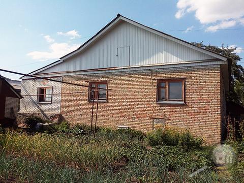 Продается дом с земельным участком, ул. Седова - Фото 1