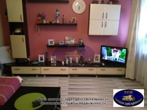 Продается уютная двухкомнатная квартира в центре города - Фото 3