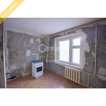 Продается 1-комнатная квартира по адресу: ул. Скочилова, д. 9 - Фото 4