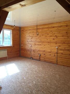 Продается дом с. Баклаши, ул. Рябиновая - Фото 5