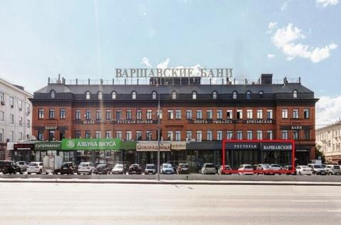 Псн 327 в аренду на первой линии Варшавского шоссе - Фото 2