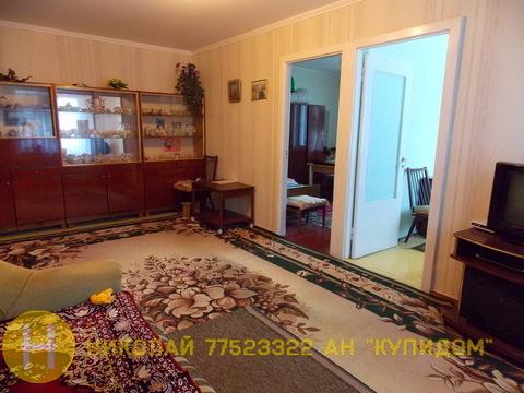 Продается 4 комнатная квартира на Балке - Фото 3