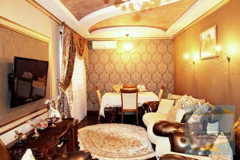 Купить трёхкомнатную квартиру в Кисловодске в новом элитном доме - Фото 4