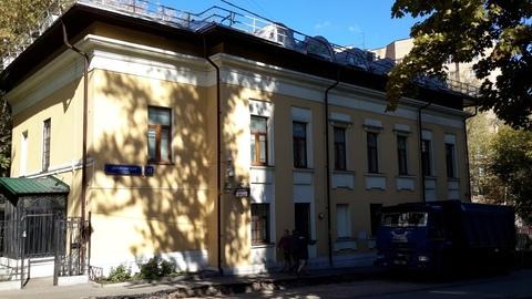 Продажа здания под банк в Москве - Фото 3