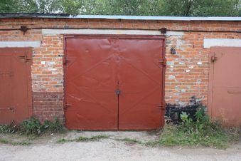 Продажа гаража, Сыктывкар, Ул. Калинина - Фото 1