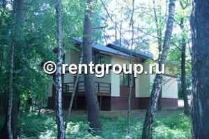 Аренда дома посуточно, Волковское, Тарусский район - Фото 1