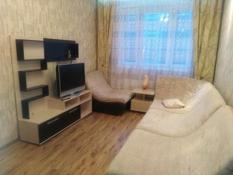 1-к квартира в Пушкинcком районе - Фото 1