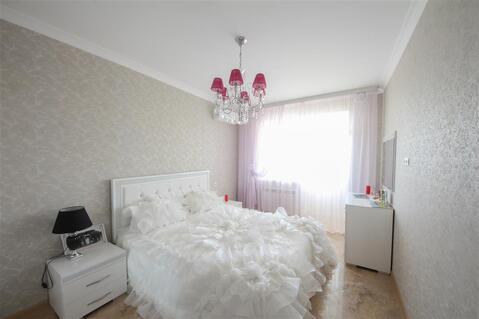 Улица Космонавтов 3а; 3-комнатная квартира стоимостью 50000 в месяц . - Фото 3