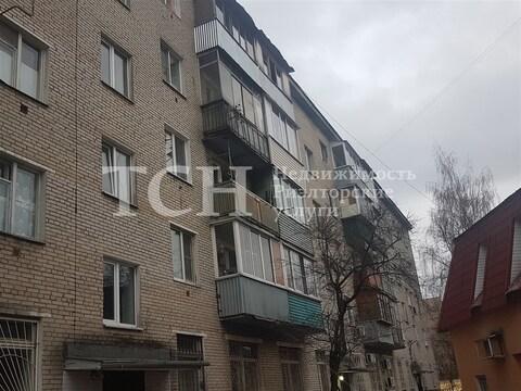 Комната в 2-комн. квартире, Щелково, пер Советский 1-й, 2а - Фото 3