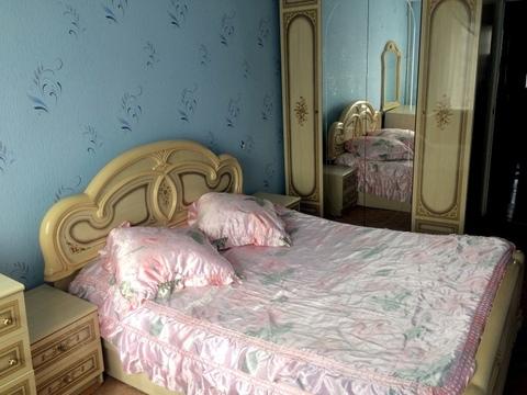 Сдается трехкомнатная квартира на ул. Невзоровых - Фото 1