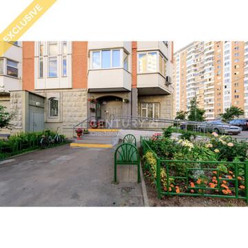 1 комнатная квартира ул. Солнечная 7 - Фото 4