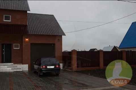 Продажа дома, Омутинское, Омутинский район - Фото 2