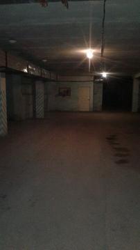 Продаётся подземный паркинг 15,2 м2 - Фото 5