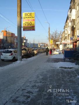 Торговая площадь в Курганская область, Курган ул. Рихарда Зорге, 56 . - Фото 2