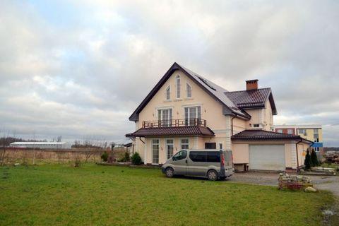 Жилые дома в Калининградской области - Фото 1