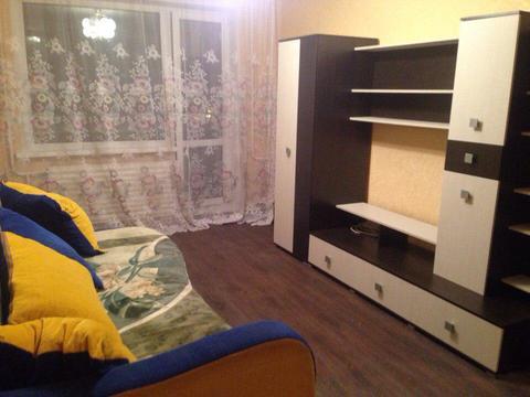 1-комнатная квартира на ул. Нижняя Дуброва, 22 - Фото 2