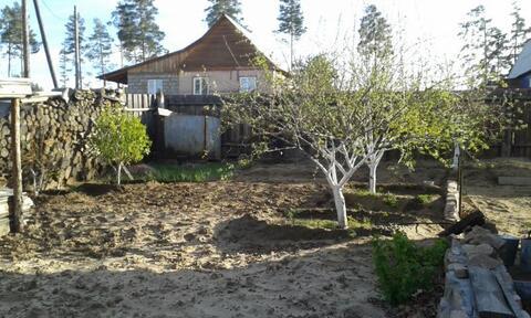 Продажа дома, Улан-Удэ, Искристая - Фото 2